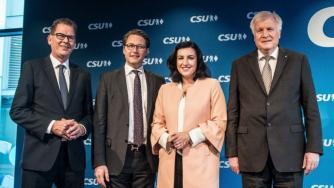 Dorothee Bär: Die Kleinstaaterei beim Datenschutz stört
