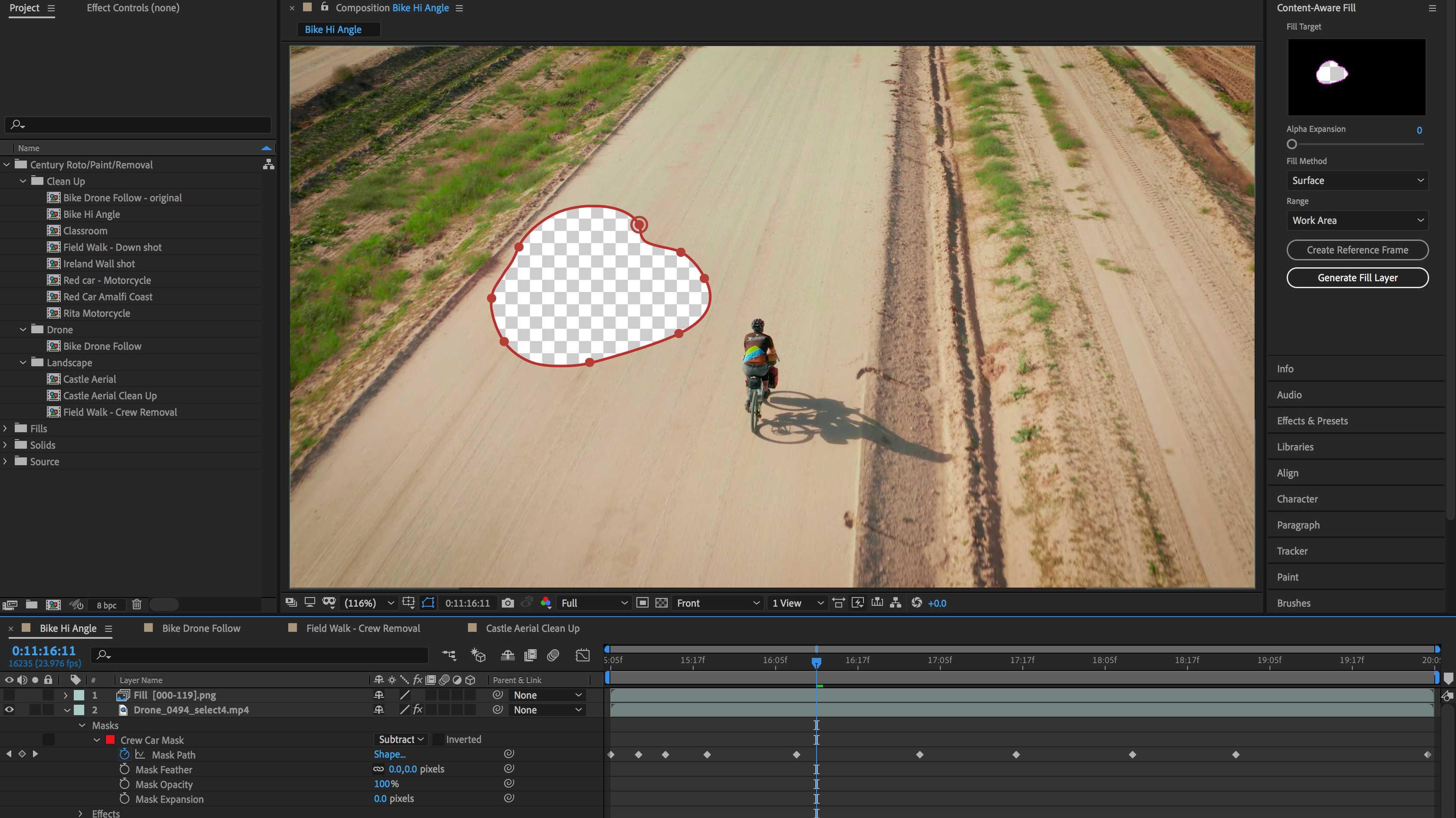 Updates für Adobes Audio- und Video-Anwendungen