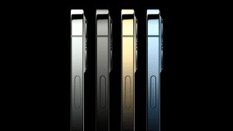 iPhone 12 Pro (Max) mit 5G-Mobilfunk und A14-Prozessor