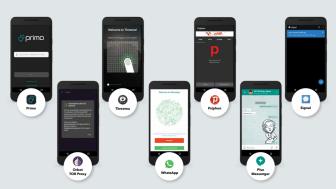 Dark Caracal: Große Spionage-Kampagne setzt auf manipulierten WhatsApp-Messenger