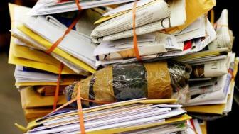 Fataler Konstruktionsfehler im besonderen anwaltlichen Postfach?