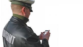 Vom Strafzettel zur Knöllchen-App: Bußgeldsystem ist Verkaufsschlager