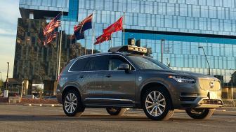 Tdlicher Unfall mit autonomem Auto Uber-Software konnte Fugngerin nicht identifizieren