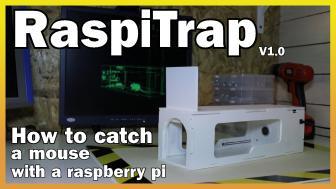 RaspiTrap