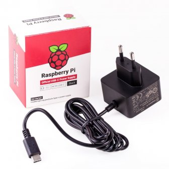 Bundle Raspberry Pi 4 Kameraset