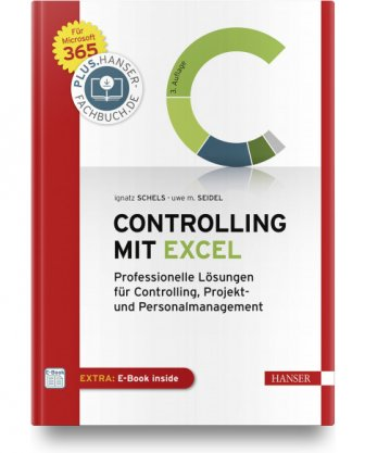 Controlling mit Excel (3. Auflg.)