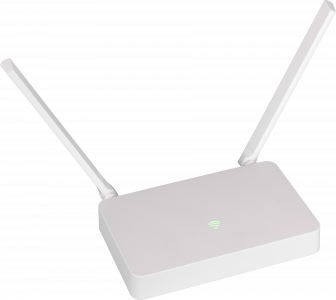 Joy-IT OR750i: Freifunk- & OpenWrt-Dual-Band-Router