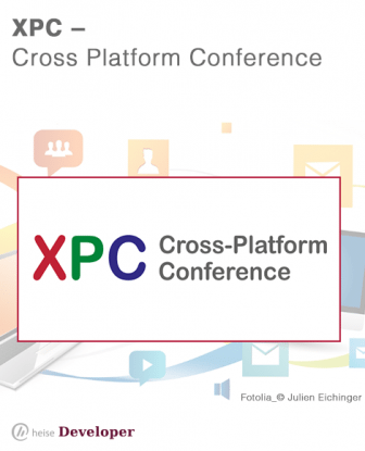 XPC - Cross Platform Conference (heise developer webinar)