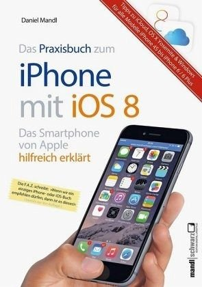 iPhone mit iOS 8