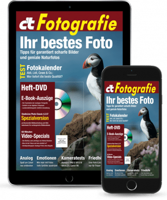 c't Fotografie Flexabo Digital
