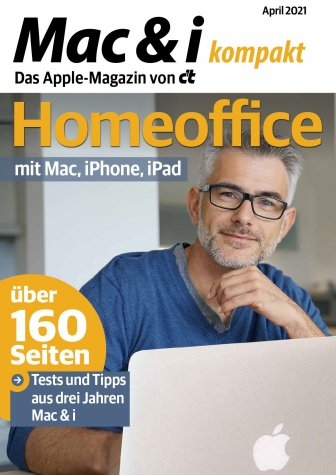 Mac & i kompakt - Homeoffice (PDF)