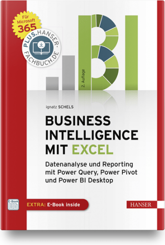 Business Intelligence mit Excel (2. Auflg.)