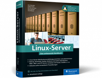 Linux-Server (6. Auflg.)
