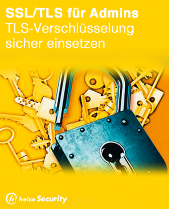 SSL/TLS für Admins (heise security webinar)