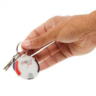 PokitMeter - Portables Multimeter, Oszilloskop und Logger