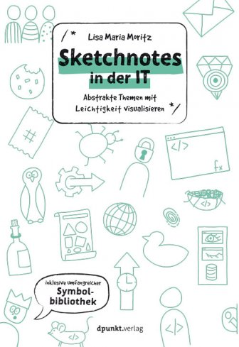 Sketchnotes in der IT
