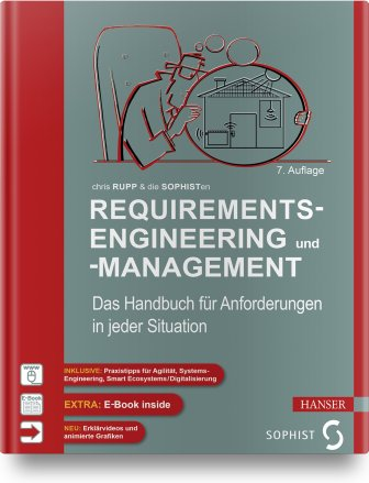 Requirements-Engineering und -Management (7. Auflage)