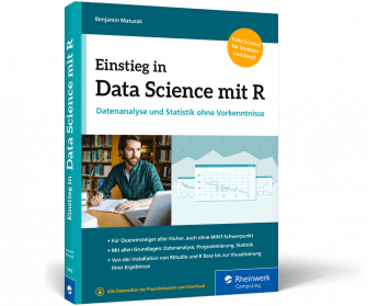 Einstieg in Data Science mit R