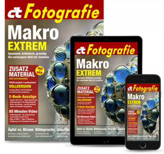 c't Fotografie Flexabo Plus