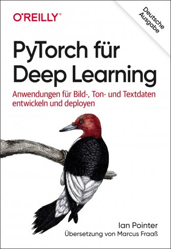 PyTorch für Deep Learning