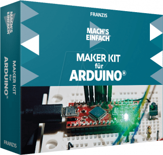 Maker Kit für Arduino