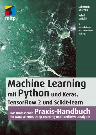 Machine Learning mit Python (3. Auflg.)