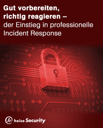 Der Einstieg in professionelle Incident Response (heise security webinar)