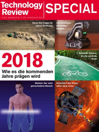Technology Review 13/2018