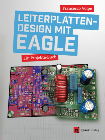 Leiterplattendesign mit Eagle