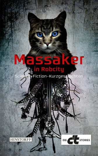 Massaker in Robcity (Die c't Stories)