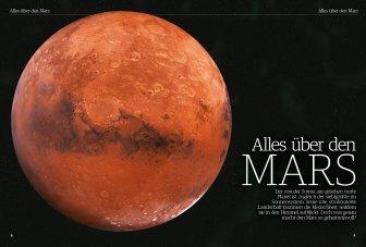 Space Spezial 2020 - Mars