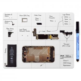 ifixit Magnetic Project Mat Pro