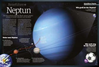 Space Weltraum Magazin 5/2018
