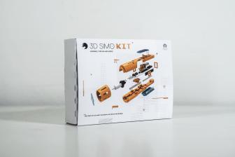 3Dsimo Kit