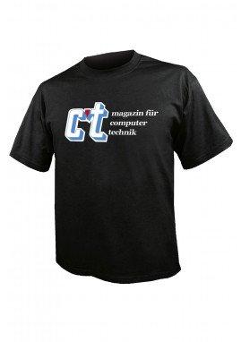 c't-Shirt 1983