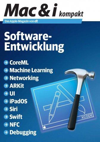 Mac & i kompakt - Software-Entwicklung (PDF)