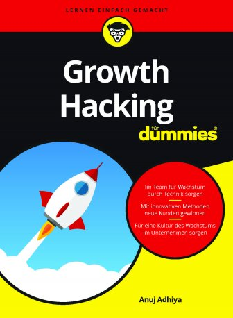 Growth Hacking für Dummies