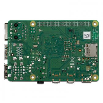 Raspberry Pi 4 Model B (4GB RAM)