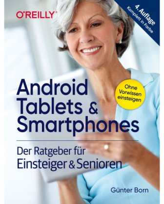 Android Tablets & Smartphones (4. Auflg.)