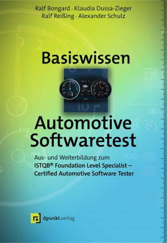 Basiswissen Automotive Softwaretest