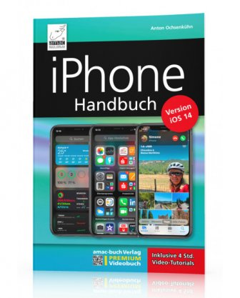 iPhone Handbuch Version iOS 14