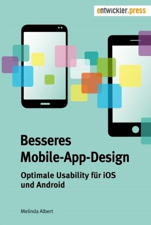 Besseres Mobile-App-Design