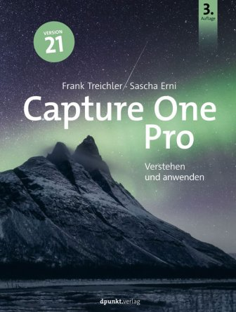 Capture One Pro (3. Auflg.)