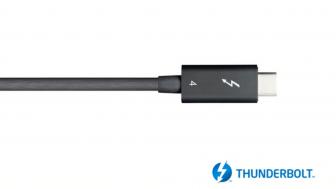 Startschuss für Thunderbolt 4: Bestes USB ohne Namenschaos