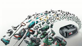 Ein Akku für alle: Bosch und weitere Hersteller gründen Allianz