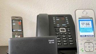 DECT-Telefone: Was es beim Kauf zu beachten gilt