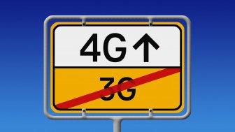 Deutsche Telekom: UMTS wird im Sommer 2021 abgeschaltet