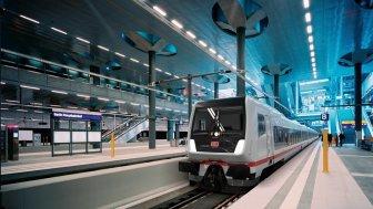 Neue Fernzüge verjüngen die Flotte der Deutschen Bahn