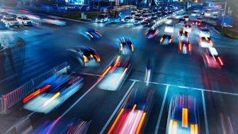 Autonomes Fahren: Software der TU München blickt in die Zukunft