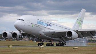 Corona-Krise treibt Flugzeugriesen schneller auf den Schrottplatz